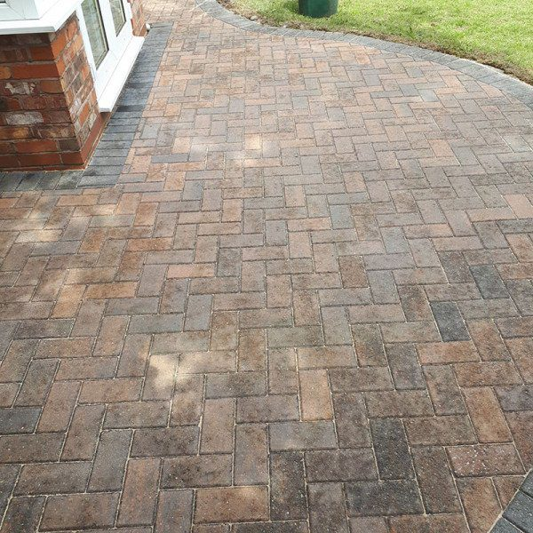 patio cleaning service after