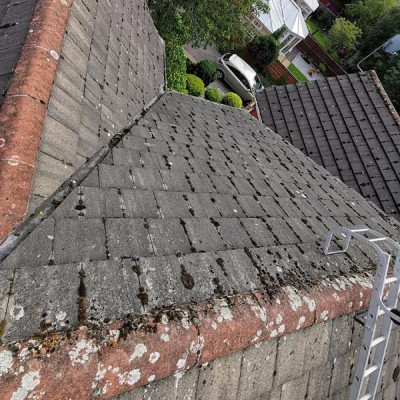 roof cleaning manchester