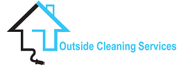 Outside Cleaning Services Logo